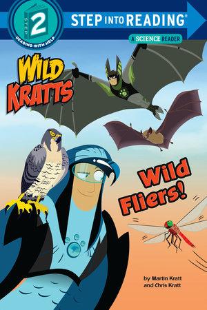 Wild Fliers (Wild Kratts)