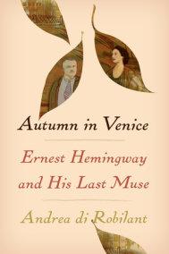 Autumn in Venice