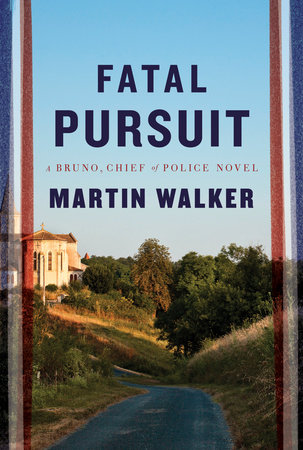 Fatal Pursuit by Martin Walker