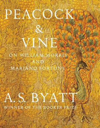 Peacock & Vine