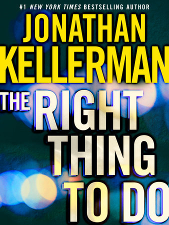 The Right Thing to Do (Short Story)