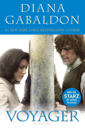 VOYAGER TV tie-in paperback is now available!