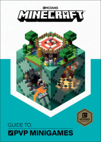 Minecraft: Guide to Minigames