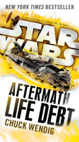 Life Debt: Aftermath (Star Wars)