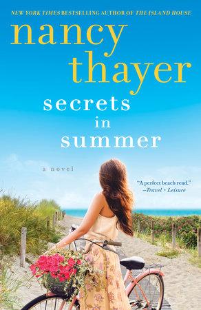 Secrets in Summer by Nancy Thayer