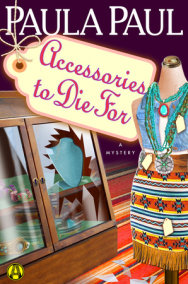 Accessories to Die For