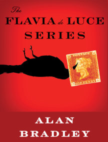 The Flavia de Luce Series 7-Book Bundle