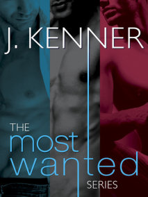 The Most Wanted Series 3-Book Bundle