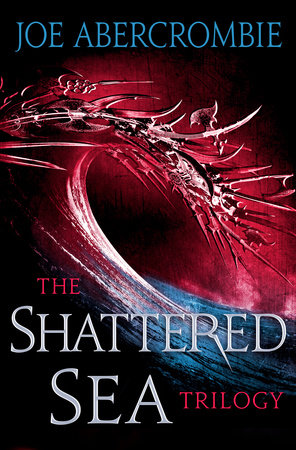 The Shattered Sea Series 3-Book Bundle