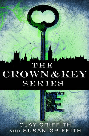 The Crown & Key Series 3-Book Bundle