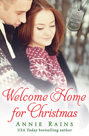 Welcome Home for Christmas