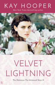 Velvet Lightning