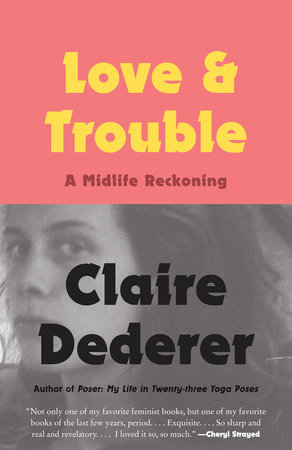 The cover of the book Love and Trouble