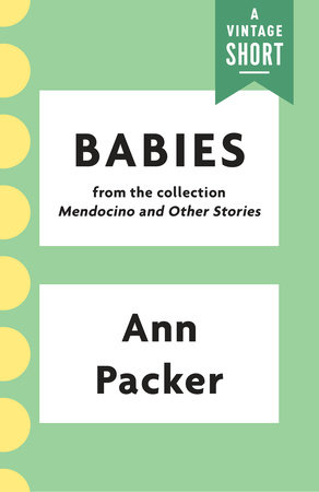 Babies by Ann Packer