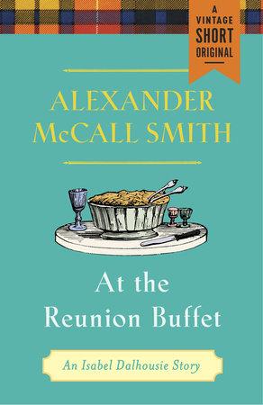 At the Reunion Buffet