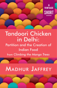 Tandoori Chicken in Delhi