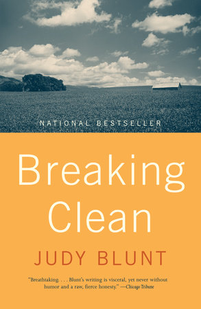 Breaking Clean by Judy J. Blunt and Nancy Smith