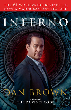 Inferno Book Cover Picture