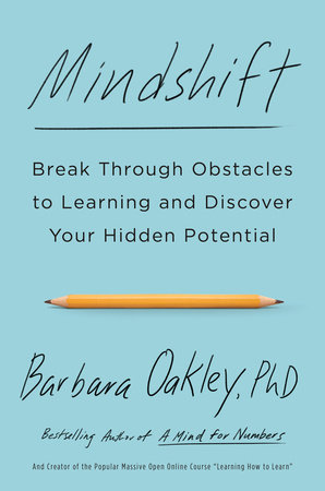 Mindshift by Barbara Oakley