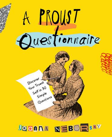 A Proust Questionnaire