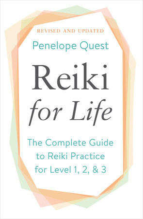 Reiki for Life (Updated Edition)