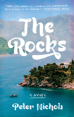 The Rocks Book Cover Picture