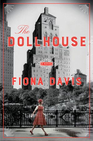 The Dollhouse Book Cover Picture