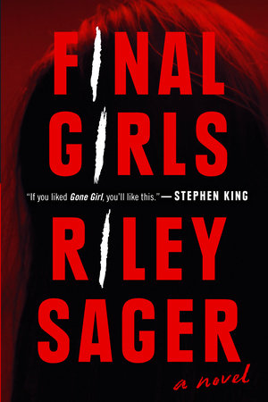 The cover of the book Final Girls