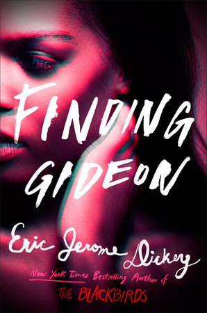 The cover of the book Finding Gideon