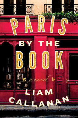 The cover of the book Paris by the Book