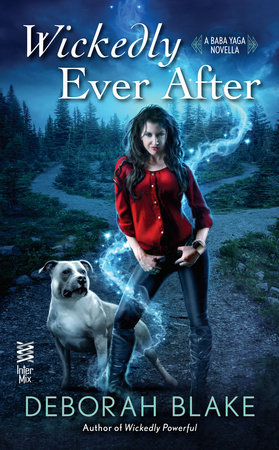 Wickedly Ever After by Deborah Blake