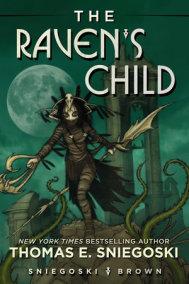 The Raven's Child