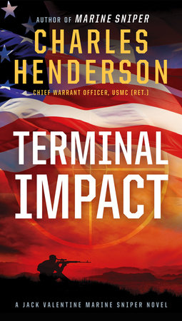 Terminal Impact by Charles Henderson