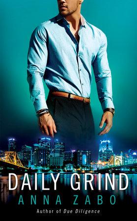 Daily Grind by Anna Zabo