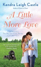 A Little More Love
