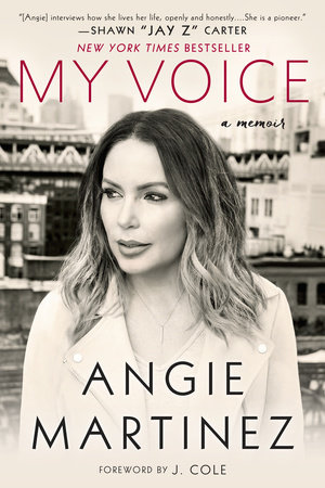 My Voice by Angie Martinez
