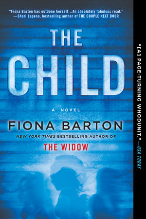 The cover of the book The Child