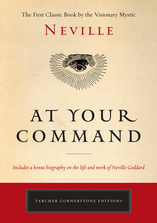 At Your Command by Neville