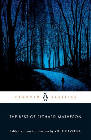 The Best of Richard Matheson by Richard Matheson