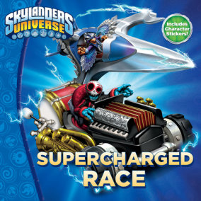 SuperCharged Race
