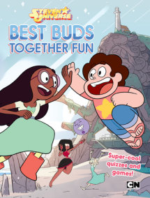 Best Buds Together Fun