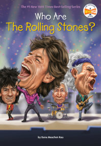 Who Are the Rolling Stones?