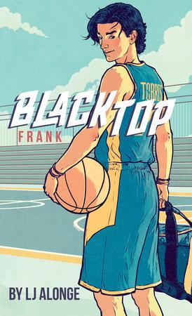 Frank #3 by LJ Alonge