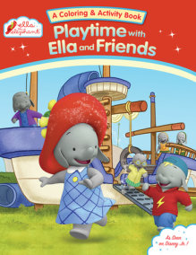 Playtime with Ella and Friends