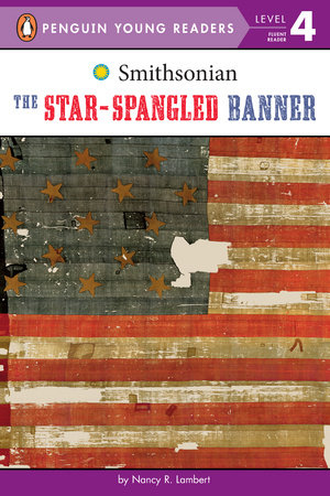 The Star-Spangled Banner by Nancy Lambert