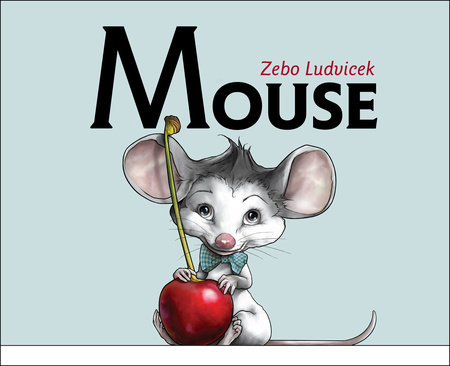 Mouse by Zebo Ludvicek