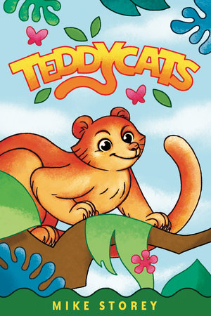 Teddycats by Mike Storey