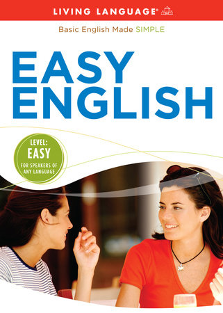 Easy English by Living Language