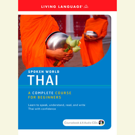 Spoken World: Thai by Living Language