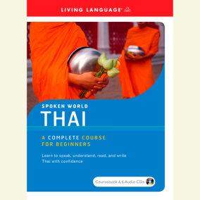 Spoken World: Thai